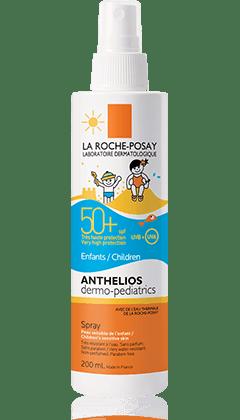 Anthelios dermo-ped aerosol 50+ La Roche Posay