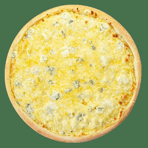Pizza Quattro Cheese XXL