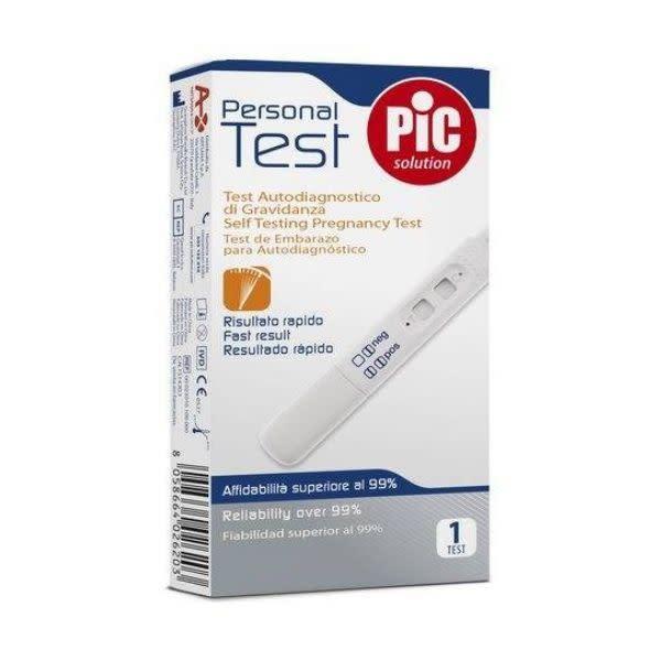 Pic Personal Test di gravidanza monouso un pezzo