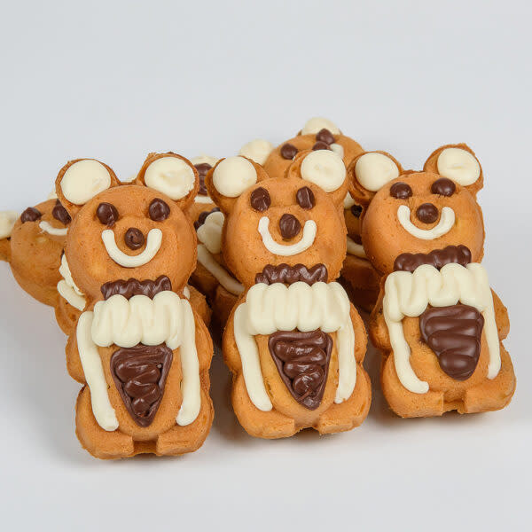 Пирожное Медведи (1кг)