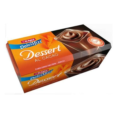 BiAglut Dessert al Cacao Senza Glutine