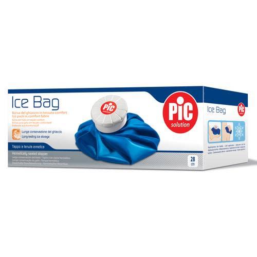 Pic borsa del ghiaccio comfort