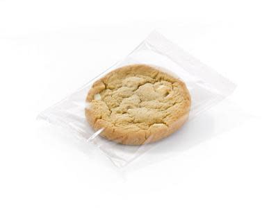 Cookie Choco Blanco