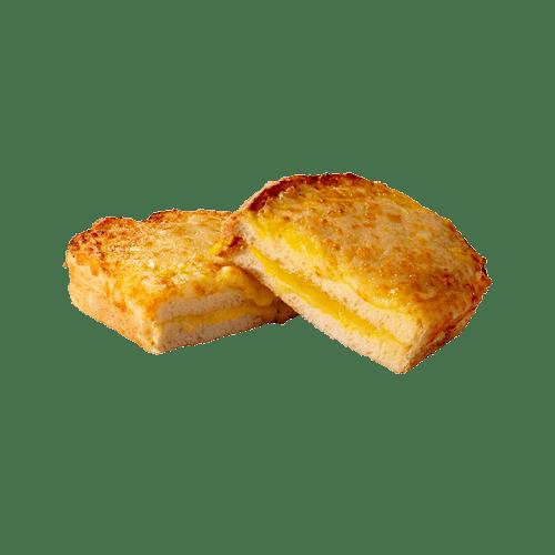 Toastie 5  Quesos