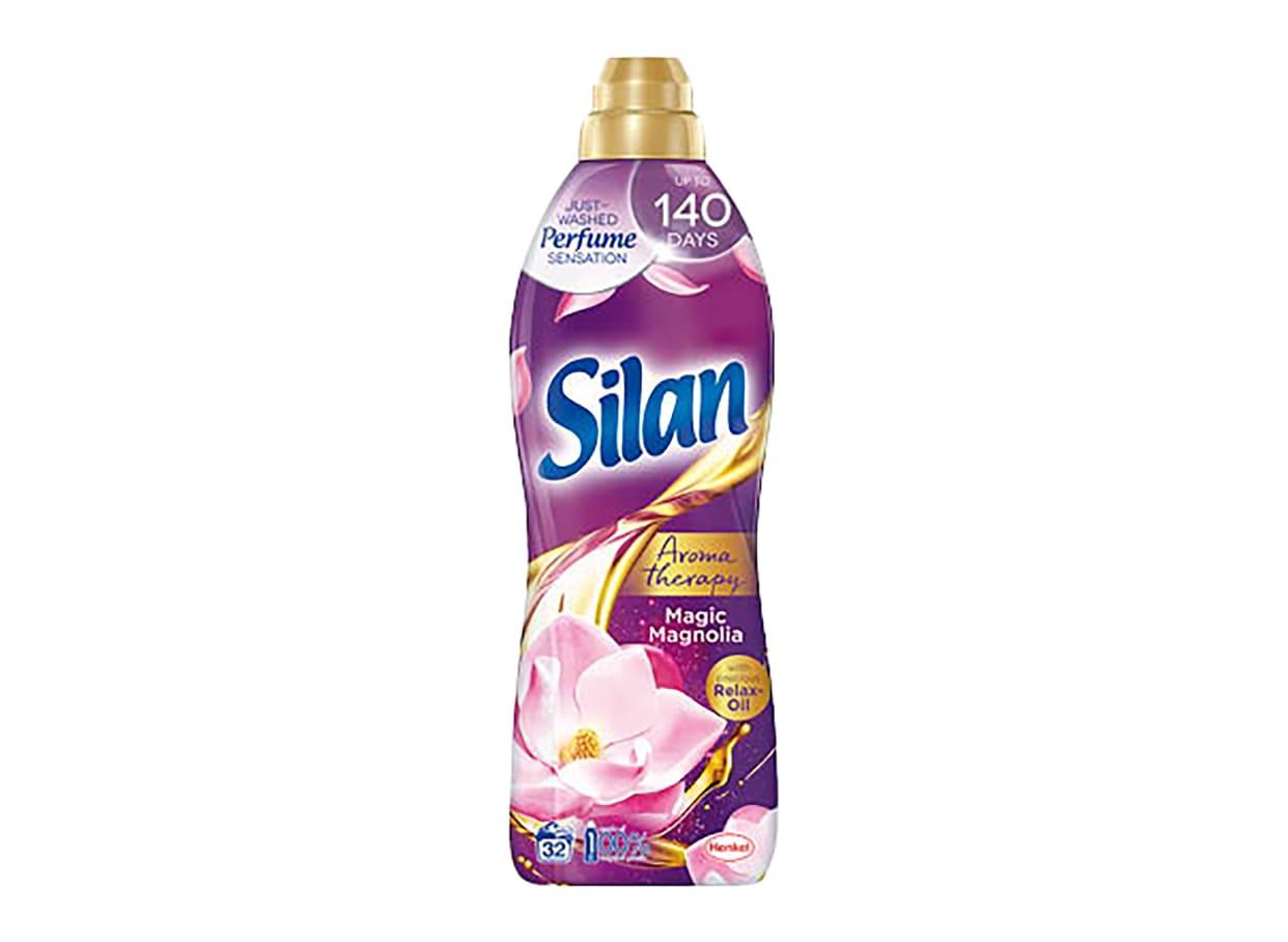 Омекотител Silan Magnolia (800мл) / 23982