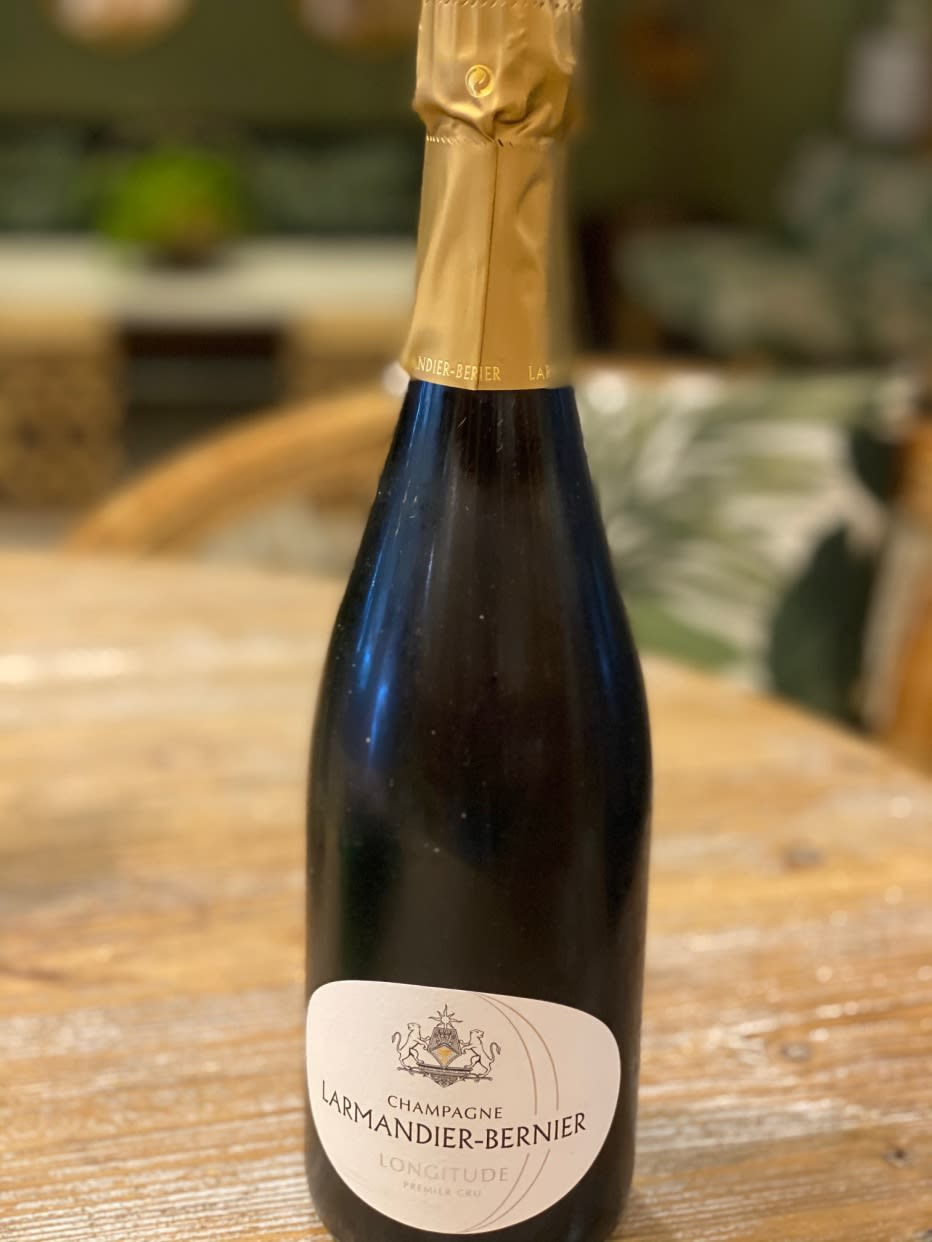 Champagne Larmandier Bernier (75 cl.)