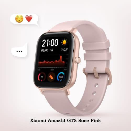 Xiaomi Amazfit GTS Rose