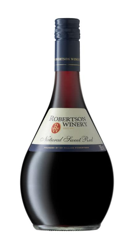 Robertson Swt Red 750Ml