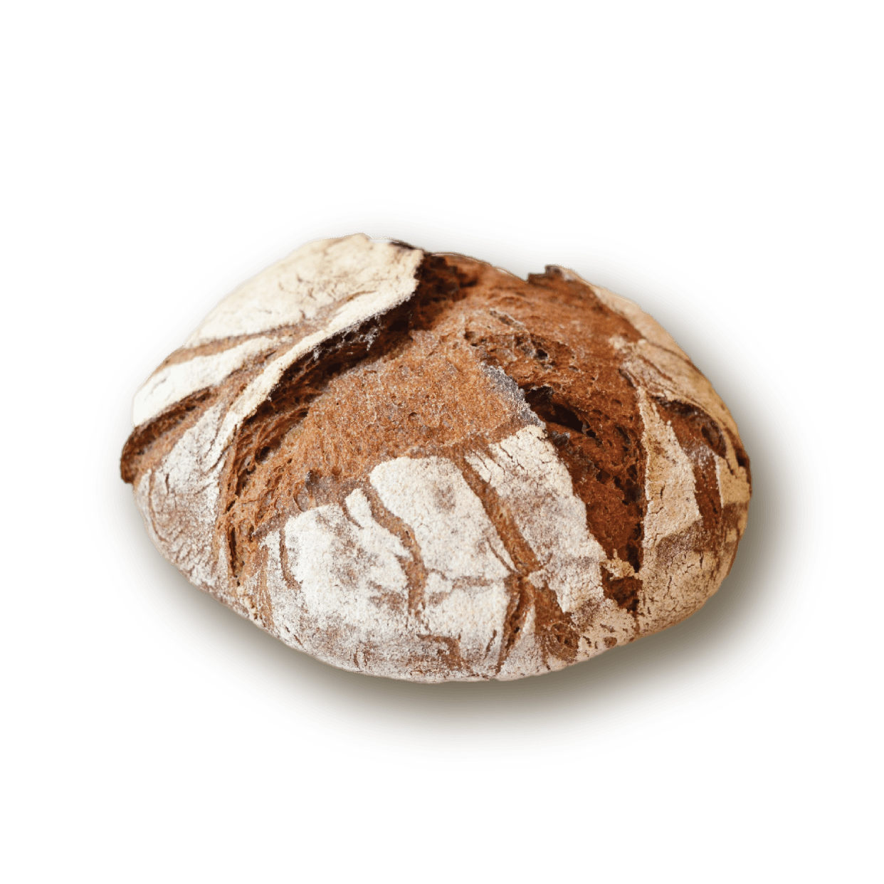Trigo, Centeio e Malte Mini