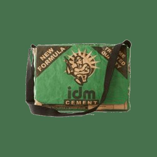 Borsa laptop 15'' - verde