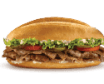 საქონლის სენდვიჩი /Sandwich with Beef