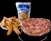 Pizza Picola