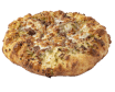 Pan de Ajo con carne