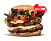 King Selection - Tomate seco & Provolone