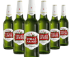 6 X Stella Artois sticla 660ml