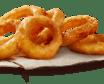 Oignon Rings - 6 pcs