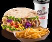 Mix kebab menu lepinja – velika