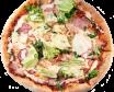 Піца Цезаре (420г)