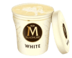 Tarrina Magnum - White (440ml)