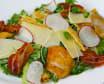 კლასიკური ცეზარის სალათი