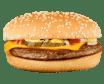 Little Cheeseburger