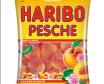 Haribo Pesche 100 gr