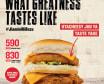 Bazu Burger Meal
