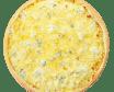 Pizza Quattro Cheese duża