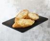 Garlic Bread cu mozzarella