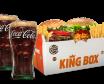 King Box za 2 osobe
