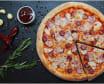 Піца М'ясна (640г)