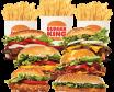 King Box Beef&Chicken Dla 6 Osób