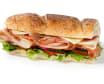 Subway Melt - 30cm