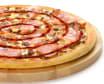 Promo Pizza BBQ Supreme