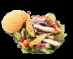 Sałatka Grillowany Kurczak 340g