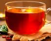 Чай Журавлина-імбир
