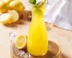Lemoniada cytrynowa 300 ml