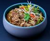 Локшина Соба з яловичиною та соусом Пекін (350г)