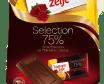 NAJLEPŠE ŽELJE mini crna 75% kakao 150g