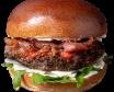Burger Włoski Pastuch L