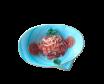პომიდვრის სალათი