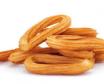 Пончики Чурос з цукровою пудрою (180г)