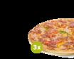 SUPER TRIO: 3 x Pizza duża - 27,99zł/szt.