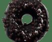 Donut Chocolat Noir