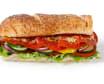 Zestaw Sandwicz Pizza Picante 15 cm