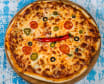ჩილი პიცა