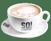 Cappuccino 420ml