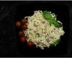 Паста з курицею та грибами (300г)