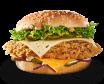 Real Burger Picant