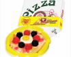 """Мармелад """"Пицца"""" Chupa Chups (85 гр.)"""